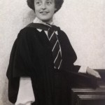 Mum, 1952