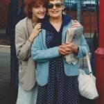 Em & Mum